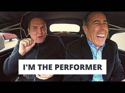 Worst Bomb: Eddie Murphy, Norm Macdonald, John Oliver, And Jerry Seinfeld