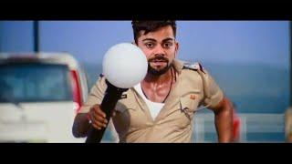 Virat Kohli As Boss   Action Movie Spoof   Spoof Xerox  
