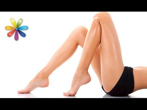 Упражнения для похудения и укрепления мышц бедер и ягодиц