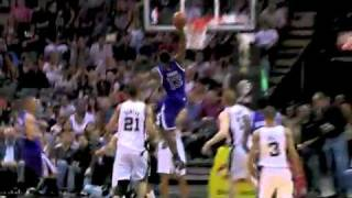 NBA Top 10 Dunk of The Year 2011