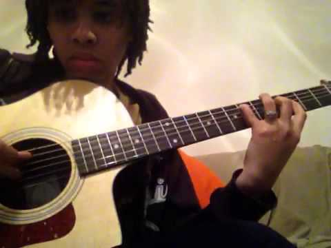 Lauryn Hill-Tell Him (Guitar Lesson) NO CAPO - YouTube