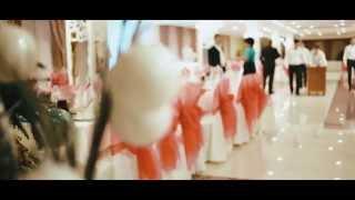 Свадебный вечер Тимур Диана (26.12.2014)