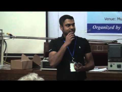 Workshop on Black Carbon from Brick Kilns in Bangladesh Part 9