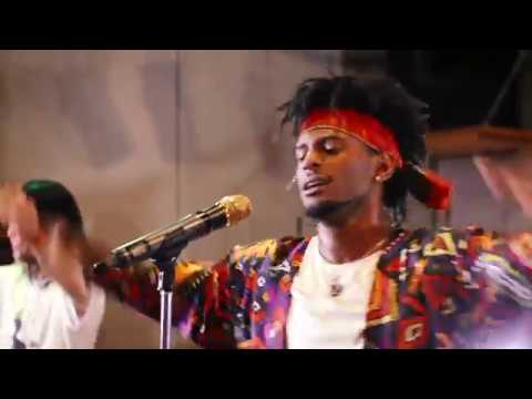 Con Brio // I Wanna [Live at Fantasy Studios]