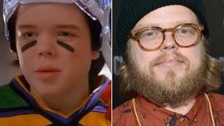 What The Cast Of The Mighty Ducks Looks Like Today