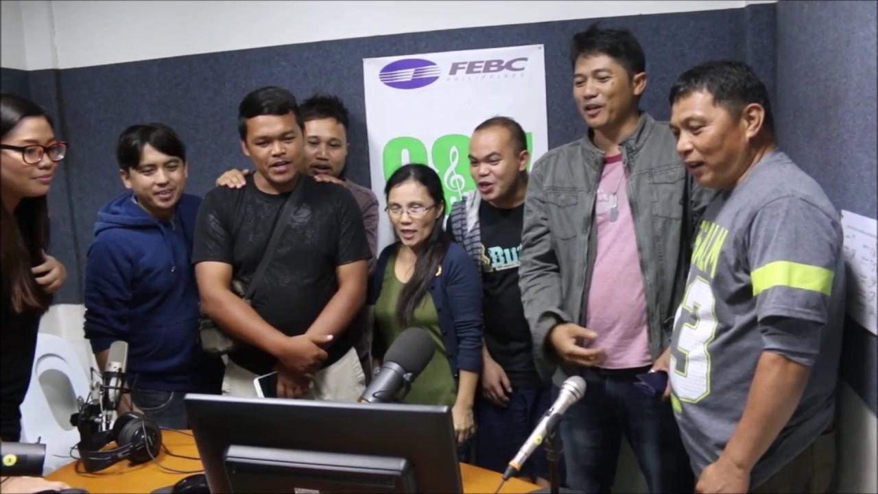 Ang dating daan fm radio station
