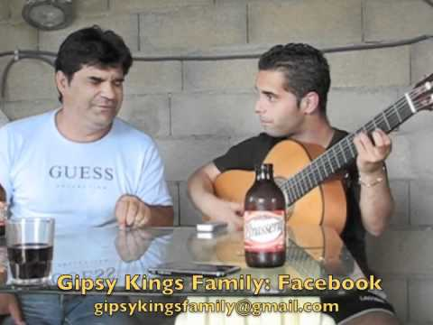 Gipsy Kings Family - Baret Y Patchai