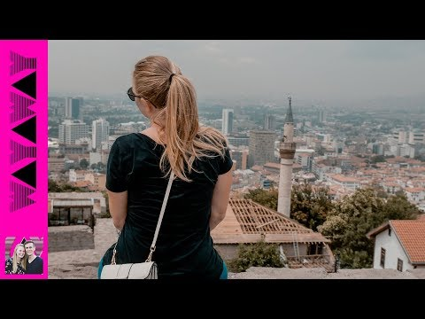 This Old Castle is Ankara Turkey's Best Viewpoint! - Travel VLOG #391
