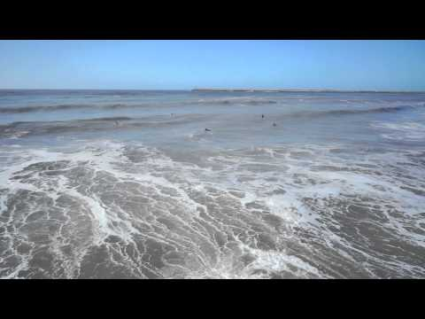ESPECTACULAR VIDEO SOBRE #NECOCHEA