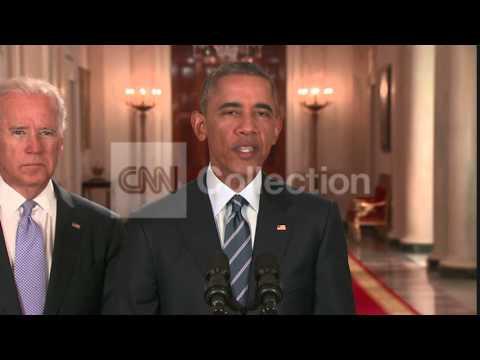 OBAMA/IRAN: GET RID OF STOCKPILE OF URANIUM