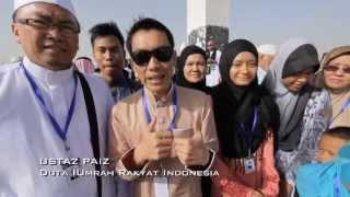 I Umrah Rakyat Sdn Bhd(Program Umrah AllBikers Club Malaysia 2013) Bahagian 5