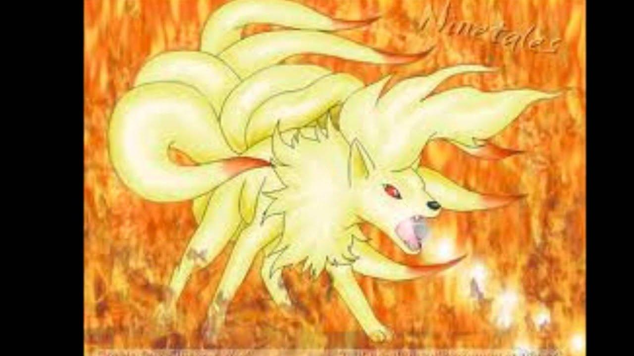 Pokemon: Ninetales and...