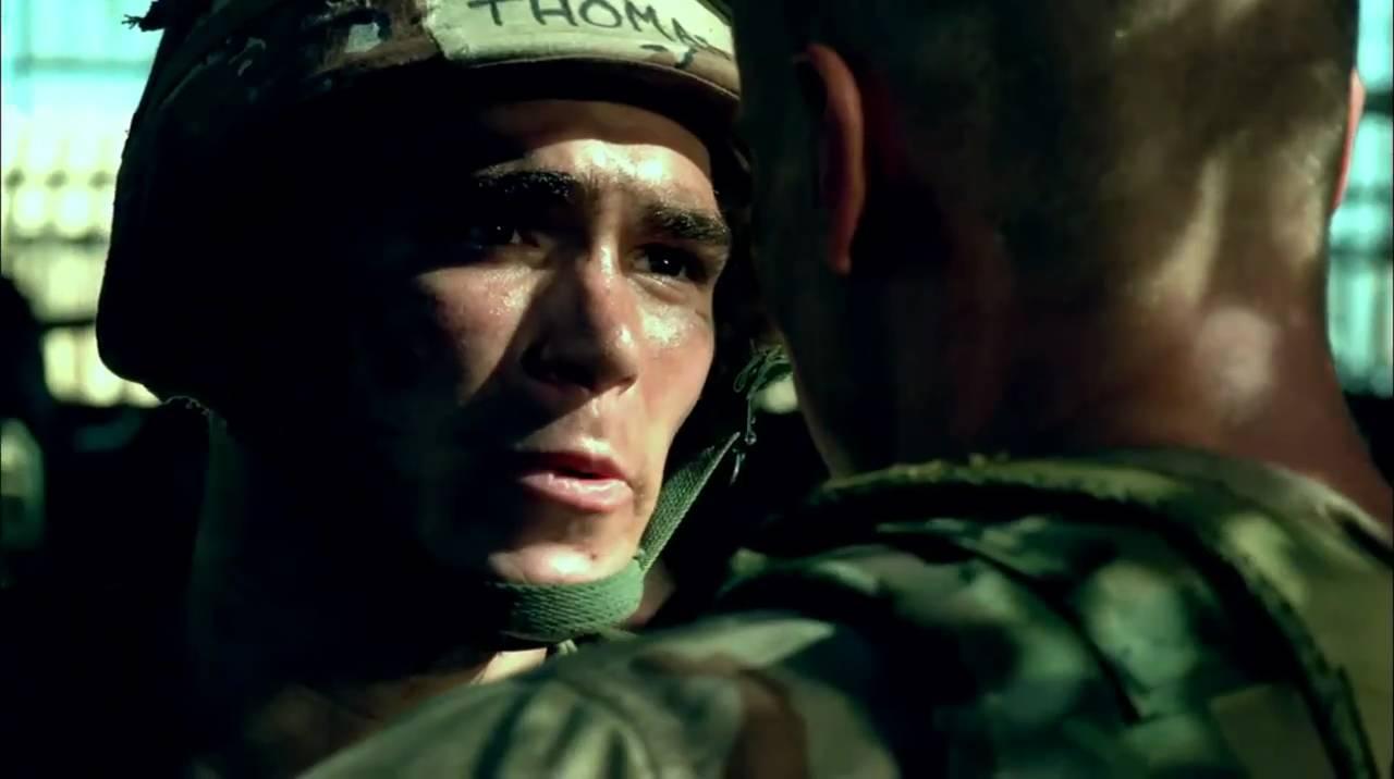 Download Black Hawk Down (2001) - Official Trailer [HD]