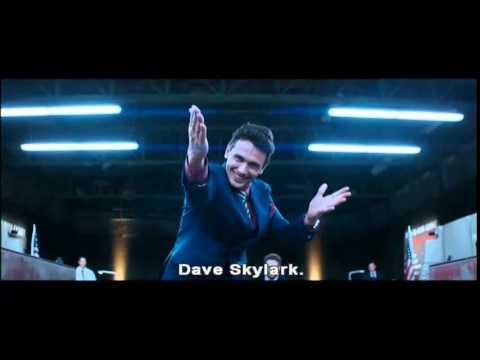 Dave Skylark The Interview