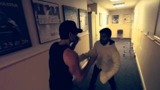 Criss Angel Fight Part 3