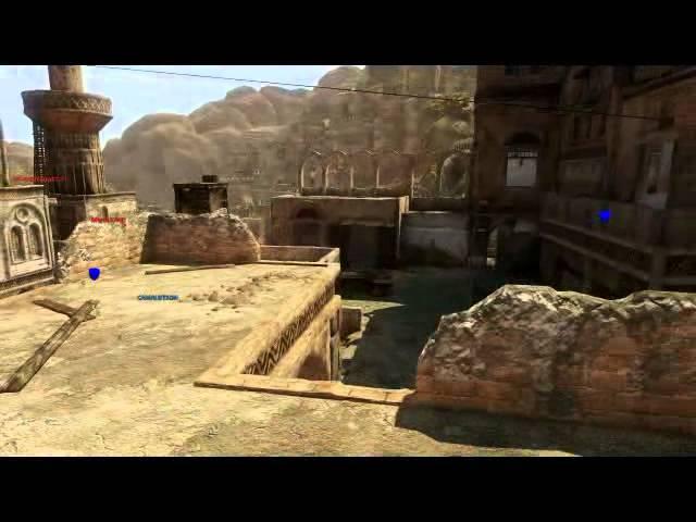 Uncharted 3: Drakes Deception™ LuKiNkOo_SVK