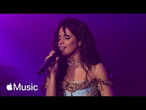 """Camila Cabello - """"Liar""""  New  Daily Presents  Apple"""
