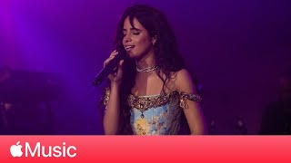"Camila Cabello - ""Liar"" Live (New Music Daily Presents) 