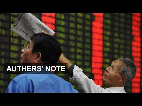 Shanghai's unburst bubble | Authers' Note