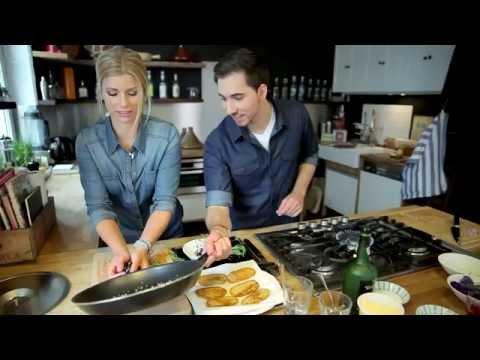 Das Denim Dinner Teil 1: DIE VORSPEISE