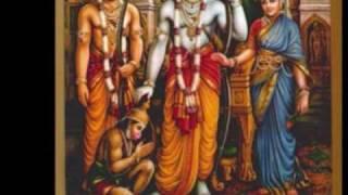 Hanuman Bhajan by Hari Om Sharan*Hey Dukh Bhanjan Maruti Nandan Pavansut Vinati Barambar*