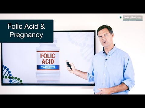 Folic Acid and Pregnancy | Is Folic Acid the Right Choice?