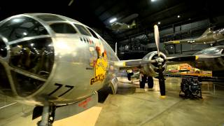 Boeing B-29 Superfortress in the WWII Gallery