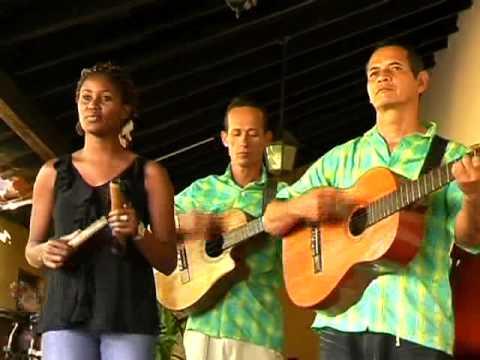 Musik aus Cuba