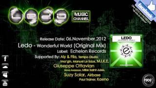 Ledo - Wonderful World (Original Mix)