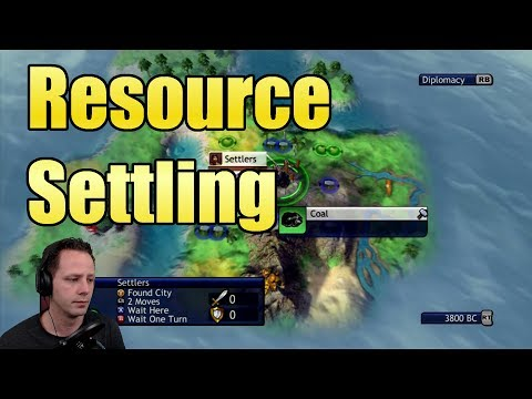 Indian Resource Settling ~ Get an instant archer or warrior!
