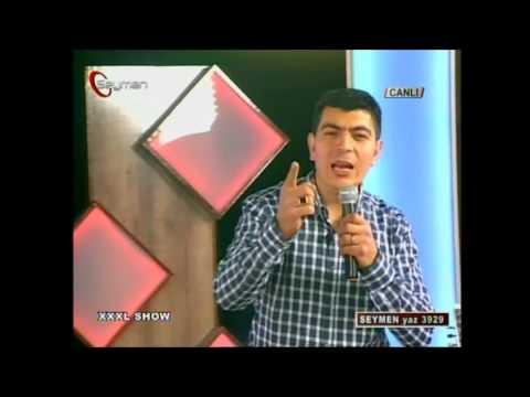 Fahrettin Tuyan & Budala '' 2016 SEYMEN TV By Kemoo