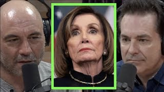 How Did Nancy Pelosi Get $100 Million w/Jimmy Dore | Joe Rogan
