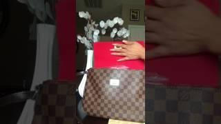 Louis Vuitton Rosebery Revision