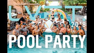 LVFT. VIP POOL PARTY