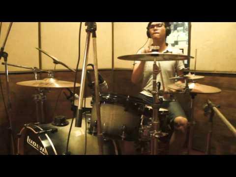Kesempurnaan Cinta Rizky Drum Cover