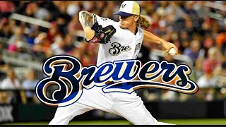 Josh Hader 2018 highlights