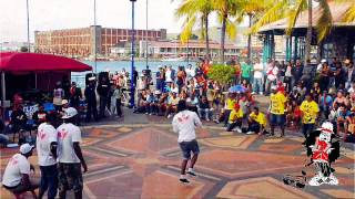 Battle de L'Ouest 2012 - Mauritius Qualifications (Indian Ocean Tour)