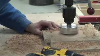 Getting Down To Business Video Series: American Millwork & Carpentry