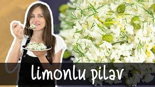 Limonlu Pilav nasıl yapılır? | Merlin Mutfakta Yemek Tarifleri