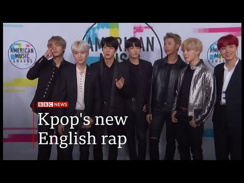 Why 26 Korean words have been added to Oxford English Dictionary (UK) - BBC News - 6th October 2021