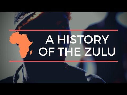 A Brief History Of The Zulu