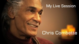 My Live Session - Chris Combette - Teaser