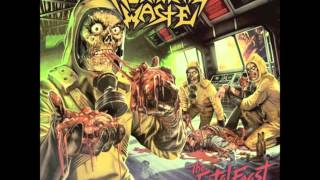 Municipal Waste | The Fatal Feast Waste in Space [Full Album]