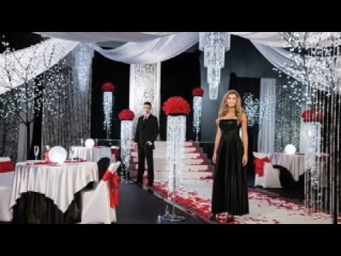 Diamonds Are Forever Complete Prom Theme Youtube