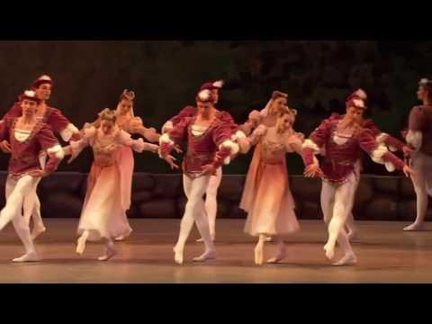 Swan Lake El Lago de los Cisnes COMPLETE   Tchaikovsky   Classical Ballet Ballet Clásico HD1
