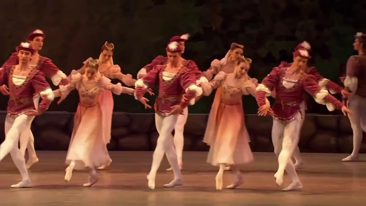 Download Swan Lake El Lago de los Cisnes COMPLETE   Tchaikovsky   Classical Ballet Ballet Clásico HD1
