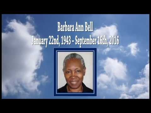 Barbara Ann Bell Home Calling Service Part 1..  Edited by  Kerala Vision