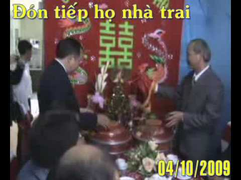 T6 - Dinh Phuc Cam Ly Le vu quy tai nha gai.flv