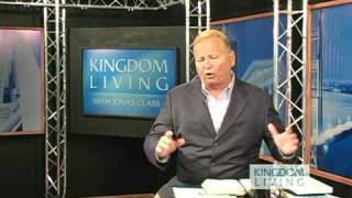 Drawing on the Anointing of the Holy Spirit, 2 of 5