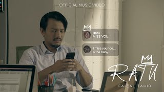 Faizal Tahir - RATU (Official Music Video)